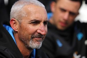 Jason Gillespie is looking forward to further developing Sussex's young players / Picture by Getty Images